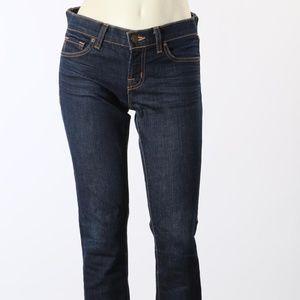 J BRAND Tyro Blue Denim Straight Leg Jeans Pants